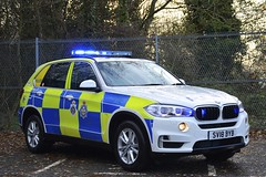 SV18 BYB (S11 AUN) Tags: durham constabulary bmw x5 anpr police armed response arv roads policing unit rpu 999 emergency vehicle policeinterceptors sv18byb