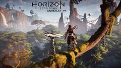 Horizon Zero Dawn - Gameplay Walkthrough Part 4 - Finding Olin & Deathbringer Boss (PS4 PRO) (SynkateGaming) Tags: horizon zero dawn gameplay walkthrough part 4 finding olin deathbringer boss ps4 pro