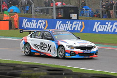 1 Colin Turkington (aledy66) Tags: canon eos 6d 6d2 markii mk2 mkii btcc brands hatch kwik fit british touring car championship 2019 ef70300mm bmw 330i m sport