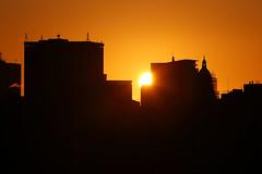 IMG_5110 (Yorkshire Pics) Tags: 1004 10042019 10thapril 10thapril2019 sunrise leeds leedsskyline leedssunrise silhouettes leedsunderconstruction underconstruction urban urbanlandscape urbanskyline urbansilhouettes leedstownhall townhall