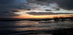 Muhuru Bay - Sunset - Sunset II (Victor O') Tags: bande kadem migori county muhuru bay kenya tanzania border sunset lake victoria east africa beach