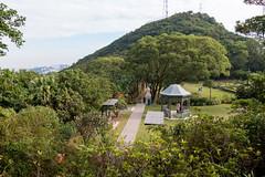 Victoria Peak Gardens (Seb & Jen) Tags: hongkong asia asie island victoria peak