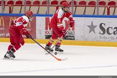 Troja vs Skövde 35 (himma66) Tags: onepartnergroup hockey ishockey icehockey youth troja trojaljungby skövde ice cup puck skate team ljungby ljungbyarena