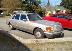 Mercedes-Benz S-Class (AJM CCUSA) (AJM STUDIOS) Tags: 1991mercedesbenzsclass 1991 mercedesbenz sclass mercedesbenzsclass mercedesbenzsclasspicture mercedesbenzsclasspictures mercedesbenzsclassphoto mercedesbenzsclassphotos mercedesbenzsclassluxurycar sedan mercedesbenzsclassimage mercedesbenzsclassimages luxurycar ajmcarcandidusa ajmcarcandidcollection carcandid carcandidcollection carcandidusa ajmccusa automobile car vehicle carphotos automobilesphotos automobilephotography ajmstudios northamericancars carsofnorthamerica carsoftheunitedstates 2019