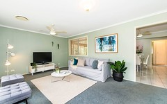 3 Mozart Place, Cranebrook NSW