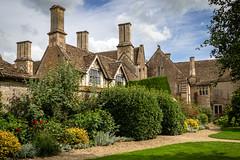 Great Chalfield Manor, Wiltshire (Bob Radlinski) Tags: cotswoldsbath england europe greatbritain greatchalfield greatchalfieldmanor uk wiltshire travel em1d0167edittif nationaltrust