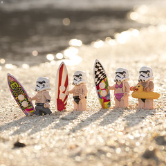 Trooper Surf Time in Jamaica (Jezbags) Tags: trooper surf time jamaica lego legos toy toys starwars stormtrooper stormtroopers surfboard sand beach sea canon canon80d 80d 100mm macro macrophotography macrodreams macrolego