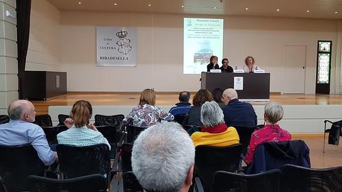 """Presentación del libro de Juan Muñoz, Visitas Guiadas • <a style=""""font-size:0.8em;"""" href=""""http://www.flickr.com/photos/85451274@N03/46838727034/"""" target=""""_blank"""">View on Flickr</a>"""