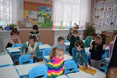 10. Крещенские дни в Лесной школе 21.01.2019