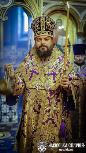 14.04.19 - Неділя 5-та Великого посту, пам'ять прп. Марії Єгипетської