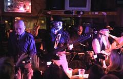 Child at Alki Tavern Closing - 2013 (Jeffxx) Tags: lancebaumgartel tim turner lance baumgartel mick flynn alki tavern closing live music band 2013 guitarist john oconner rock last call ball west seattle oconnor