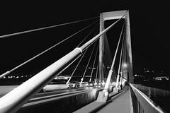 "Puente de F.R. Alcoi............XT–BN (VALOR-BN1OOO) Tags: valorbn monocromo blanco y negro"" tonal mono noire chroma sombras bw blackwhite photos noctuno blanconegro bn bridge puente photodgv"