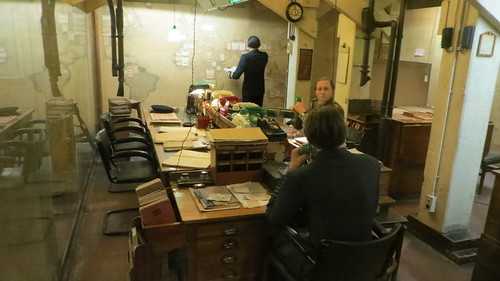 20180629 39 Churchill War Rooms