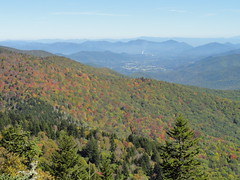 DSC07672 (TerrMys) Tags: northcarolina nc southern appalachians fall autumn october