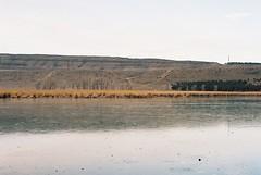 Lisi Lake (SaintPaula) Tags: fiml film photography is dead filmisnotdead tbilisi georgia kodak portra filmphotography beautiful city winter colors