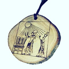 Egyptian Gods God Pharaoh Hieroglyph Symbol Egyptian Symbol Egypt Necklace Wooden Pendant Charm #gods #egyptian Retrosheep.com (RetrosheepCharms) Tags: egyptian gods god pharaoh hieroglyph symbol egypt necklace wooden pendant charm retrosheepcom