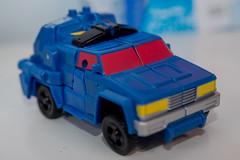 DSC_9358 (Quantum Stalker) Tags: hasbro takara power primes battleslash roadtrap battletrap duocon helicopter truck combiner decepticons legends small decent articulation robot disguise g1 homage