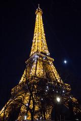 Paris session 2019 (gaetan4468) Tags: night light monument nuit ville france paris eiffel