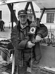 Herr Feri (gsantar) Tags: film photography mamiya 1000s 645 sekor 80mm f19 rollei rpx 400 herr feri goran šantar