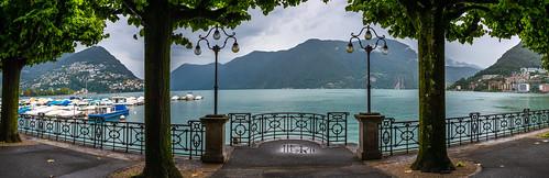 Lugano/Schweiz 2018