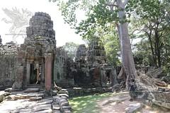 Angkor_Banteay Kdei_2014_61