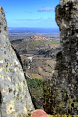 Vista da Serra da Marofa (Marco de Mendonça) Tags: serra marofa portugal hdr paisagem landscape paisaje castelo rodrigo
