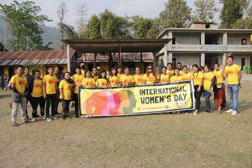 IWD 2019: Nepal