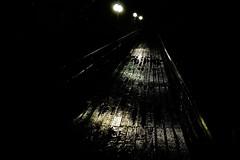 Road to newhere (prokhorov.victor) Tags: мост дорога ночь фонарь свет