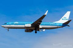 PH-BXL | KLM Royal Dutch Airlines | Boeing 737-8K2 | BUD/LHBP (Tushka154) Tags: hungary spotter 737nextgeneration 7378k2 ferihegy budapest klmroyaldutchairlines phbxl 737800 boeing 737 737ng aircraft airplane avgeek aviation aviationphotography boeing737 boeing737nextgeneration boeing737ng budapestairport klm lhbp lisztferencinternationalairport planespotter planespotting spotting