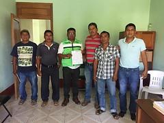 Conformamos el consejo municipal de ProtecciónCivil en el municipio de San Pedro Atoyac Que encabeza el presidente, Eliezer Silvino Gutiérrez Martínez