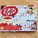 Kit-Kat: Strawberry Tiramisu (2019)