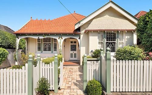 18 Harbour St, Mosman NSW 2088