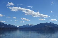 Snow @ Pointe de la Sambuy @ Lake Annecy @ Plage d'Albigny @ Annecy-le-Vieux (*_*) Tags: 2019 hiver winter march europe france hautesavoie 74 annecy savoie plagedalbigny lakeannecy lacdannecy sunny