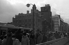 February 10, 2019 in Kyoto_4 (Satoshi Kondo) Tags: bw blackandwhite bnw blackandwhitephotography blackandwhitephoto bnwphoto bwphoto bnwphotography bwphotography blackandwhitepoto blackandwhitepotography monochrome filmphotography filmcamera filmphoto film filmpoto street streetphoto streetsnap streetphotography streets snap summicron summicron50mm leica leicam3 leicaphoto leicaworld kyoto japan