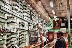 Laissez les bon temps rouler....... (LaTur) Tags: dcist gun nola arms urban city