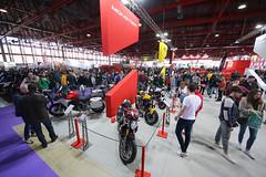 Salón MotoMadrid 2019