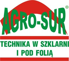 logo wlasciweA (agrosurpolska) Tags: agro sur agrosur agriculture horticulture glasshouse greenhouse hothouse foil tunnel cultivation seedlings irrigation climat control heating tables venlo gardencenter projects technics iso9001