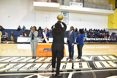 2018-19 - Basketball (Girls) - A Championship - Madison (56) v. M.Evers (49) -035 (psal_nycdoe) Tags: psal public schools athletic league 201819 nyc nycdoe department education201819 james madison high school basketball schoolgirls long university brooklyn island 201819basketballgirlsachampionshipmadison56vmevers49 medgar evers medgareverscollegepreparatoryschool preparatory city championship jamesmadisongoldeneagles jamesmadison jamesmadisonhighschool girls championships a 56 v college 49 division mh education mike haughton mikehaughton michaelhaughton