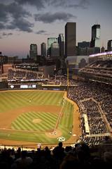View From 318 (BlueChasmPhoto) Tags: minneapolis targetfield minnesotatwins twins baseball
