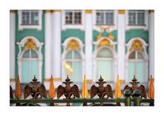 ostentatious fence (Armin Fuchs) Tags: arminfuchs stpetersburg russia eremitage fence house hff jazzinbaggies