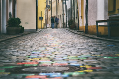(a└3 X) Tags: street alexfenzl color farbe people person streetphoto streetphotography 3x city citylife urban a└3x menschen availablelight wow leute menschenbilder
