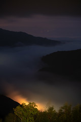 DSC02632 (JIMI_lin) Tags: 露營 司馬限山嵐露營區 苗栗 taiwan 雲海 seaofclouds 琉璃光