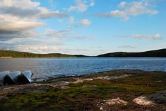 DSC_0752 (MSchmitze87) Tags: schweden sweden dalsland kanu canoeing see lake nature landscape