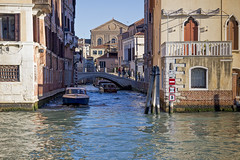 Streets of Venice. Улочки Венеции. (atardecer2018) Tags: венеция италия 2018 city venice italy water winter architecture arquitectura архитектура