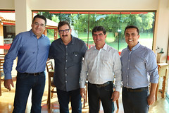 Abertura Nacional da Colheita de Soja 2019 - Apucarana