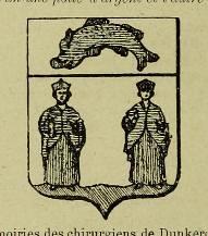 This image is taken from Page 186 of Les médecins et les chirurgiens de Flandre avant 1789