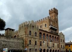 Tavoleto - 1 (antonella galardi) Tags: marche pesaro urbino 2015 tavoleto rocca castello borghipiùbelliditalia