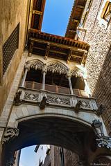 Barcelone-150 (bonacherajf) Tags: barcelona barcelone catalogne catalunya espagne spagna architecture quartiergothique espania