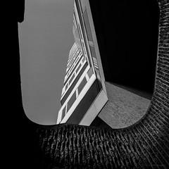 No.1 Croydon ([J Z A] Photography) Tags: mediumformat push1 london hp5 mamiya6 seifert no1croydon uk croydon ilford analog microphen bw blackandwhite brutalism brutalist jzaphotography mf mono monochrome attreecouk filmisnotdead grainisgood ishootfilm jzaphotographycouk