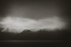 low ceiling (Marco - MB Photography) Tags: lowceiling chablais alpes cloudscape floating grain lacleman mountainview montagnes enface fujifilmxt2 fujinonebcxf35mmf14r emotion skyscape mamuangsuk